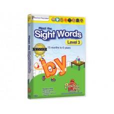 दृष्टि शब्द 3 से मिलो